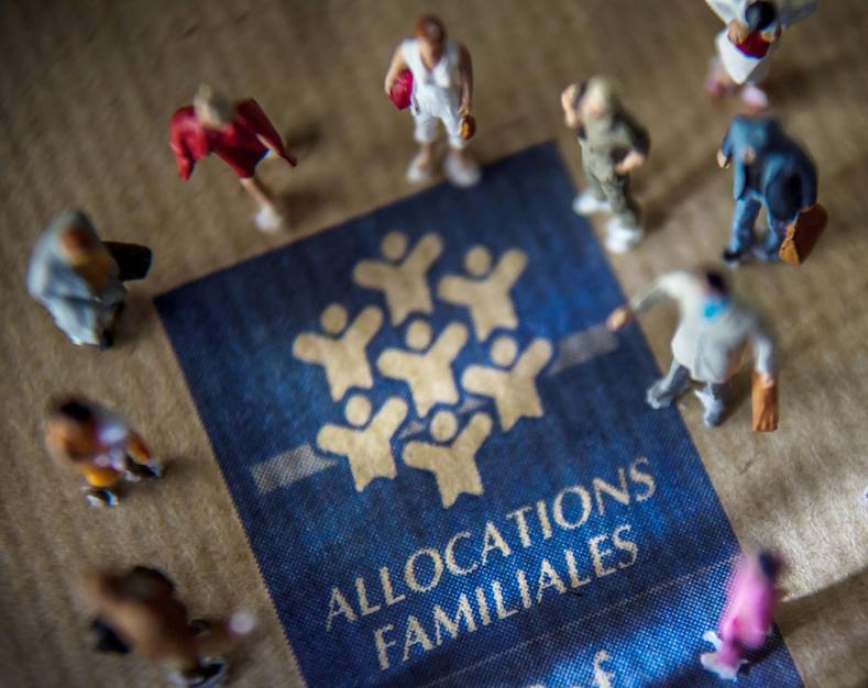 Allocation Familiale: BeMyBuddy, Partenaire Des Caisses D'allocations Familiales
